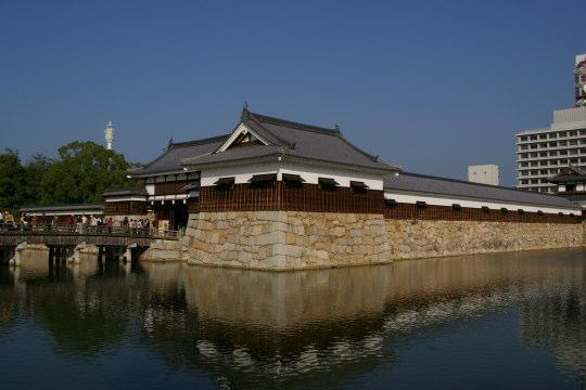 広島城02